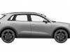 Audi Q3 - Brevetto
