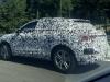 Audi Q3 foto spia 11 Agosto 2017