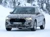 Audi Q3 foto spia 16 gennaio 2018