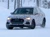 Audi Q3 foto spia 19 dicembre 2017