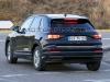 Audi Q3 foto spia 5 luglio 2018