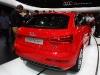 Audi Q3 - Salone di Francoforte 2011