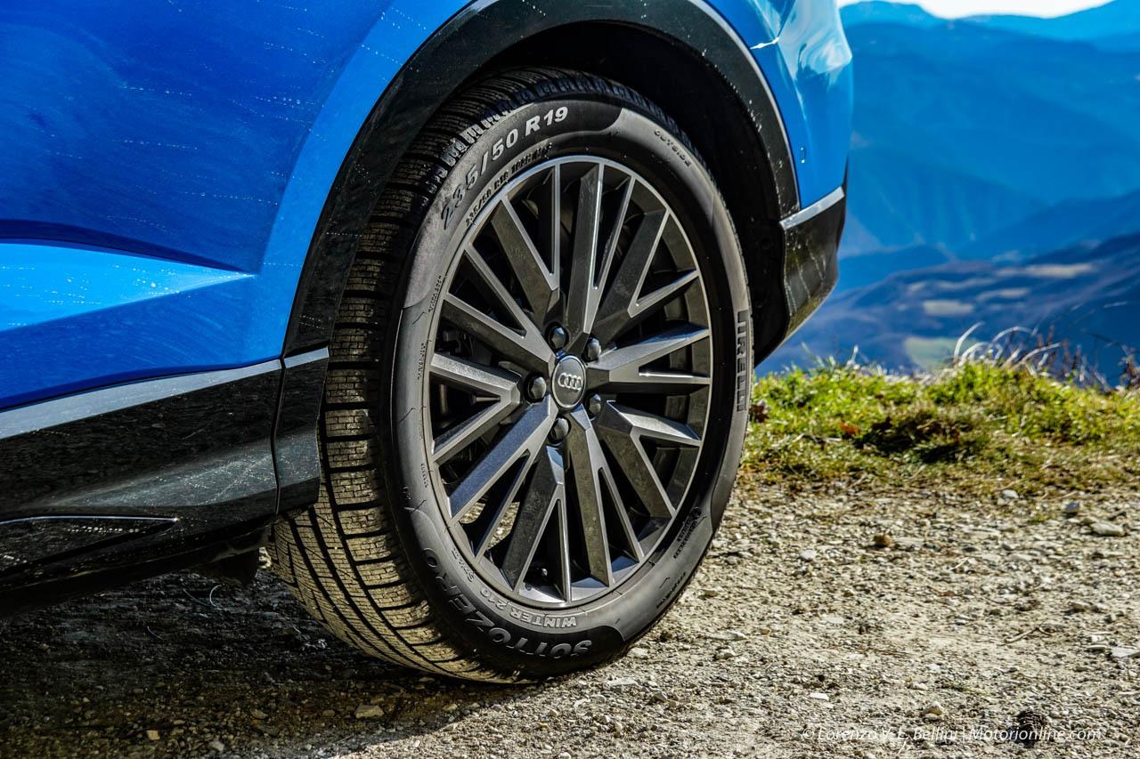 Audi Q3 Sportback 2020 - Com'e' e come va
