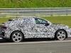 Audi Q4 2020 - Foto spia 16-05-2019