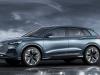 Audi Q4 e-tron Concept - Salone di Ginevra 2019