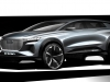 Audi Q4 e-tron Concept - Teaser