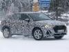 Audi Q4 foto spia 4 gennaio 2019