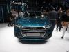 Audi Q5 foto live - Salone di Parigi 2016