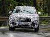 Audi Q5 MY 2017 - Foto spia 20-05-2016