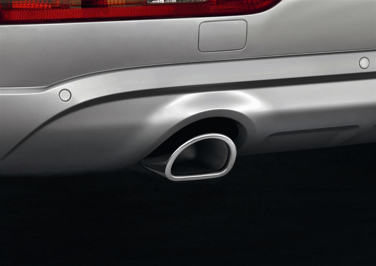 Audi Q5 Restyling 2012 Foto 4 Di 11