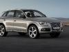 Audi Q5 restyling 2013 nuove immagini