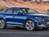 Audi Q5 Sportback 2020