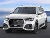 Audi Q7 2015 by ABT