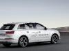 Audi Q7 e-tron quattro - Salone di Ginevra 2015