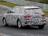 Audi Q7 - foto spia (settembre 2014)