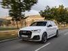 Audi Q7 TFSI ibrida plug-in - Foto ufficiali