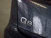 Audi Q8 2019- La prova su strada