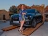 Audi Q8 - Anteprima italiana