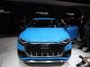 Audi Q8 concept - Salone di Detroit 2017