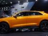 Audi Q8 Sport Concept LIVE - Salone di Ginevra 2017