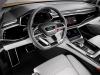 Audi Q8 Sport Concept - Salone di Ginevra 2017