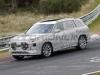 Audi Q9 - Foto Spia 28-10-2021