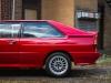 Audi Quattro Nigel Mansell