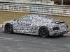 Audi R8 2016 - Foto spia 31-03-2014