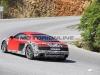 Audi R8 facelift - Foto spia 15-6-2018