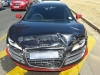 Audi R8 GT - Incidente Johannesburg