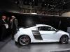 Audi R8 GT Motorshow Bologna 2010