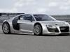 Audi R8 LMS GT3 (2009), R8 LMS Ultra GT3 (2012) e R8 LMS GT3 (2015)