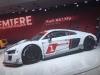 Audi R8 LMS - Salone di Ginevra 2015