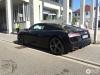 Audi R8 Mythos Black