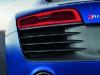 Audi R8 restyling 2013 nuove immagini
