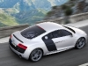 Audi R8 restyling 2013