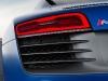 Audi R8 restyling 2013