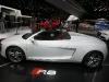 Audi R8 - Salone di Parigi 2012