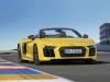 Audi R8 Spyder - 2016