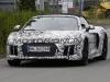 Audi R8 Spyder MY 2017 - Foto spia 18-08-2015