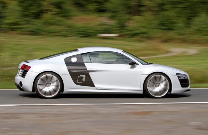 Audi R8 V10 Plus Bb Foto 8 Di 12