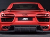 Audi R8 V10 Plus by ABT