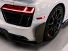 Audi R8 V10 Plus Coupe Competition