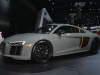 Audi R8 V10 Plus Exclusive Edition - Salone di Los Angeles 2016