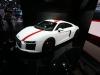 Audi R8 V10 RWS - Salone di Francoforte 2017