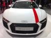 Audi R8 V10 RWS - Salone di Ginevra 2018