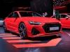 Audi RS 7 Sportback - Salone di Francoforte 2019
