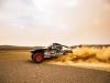 Audi RS Q e-tron - test Marocco