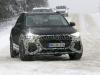 Audi RS Q3 MY 2019 foto spia 5 dicembre 2018