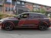 Audi RS Q8 - Foto spia 20-08-2019